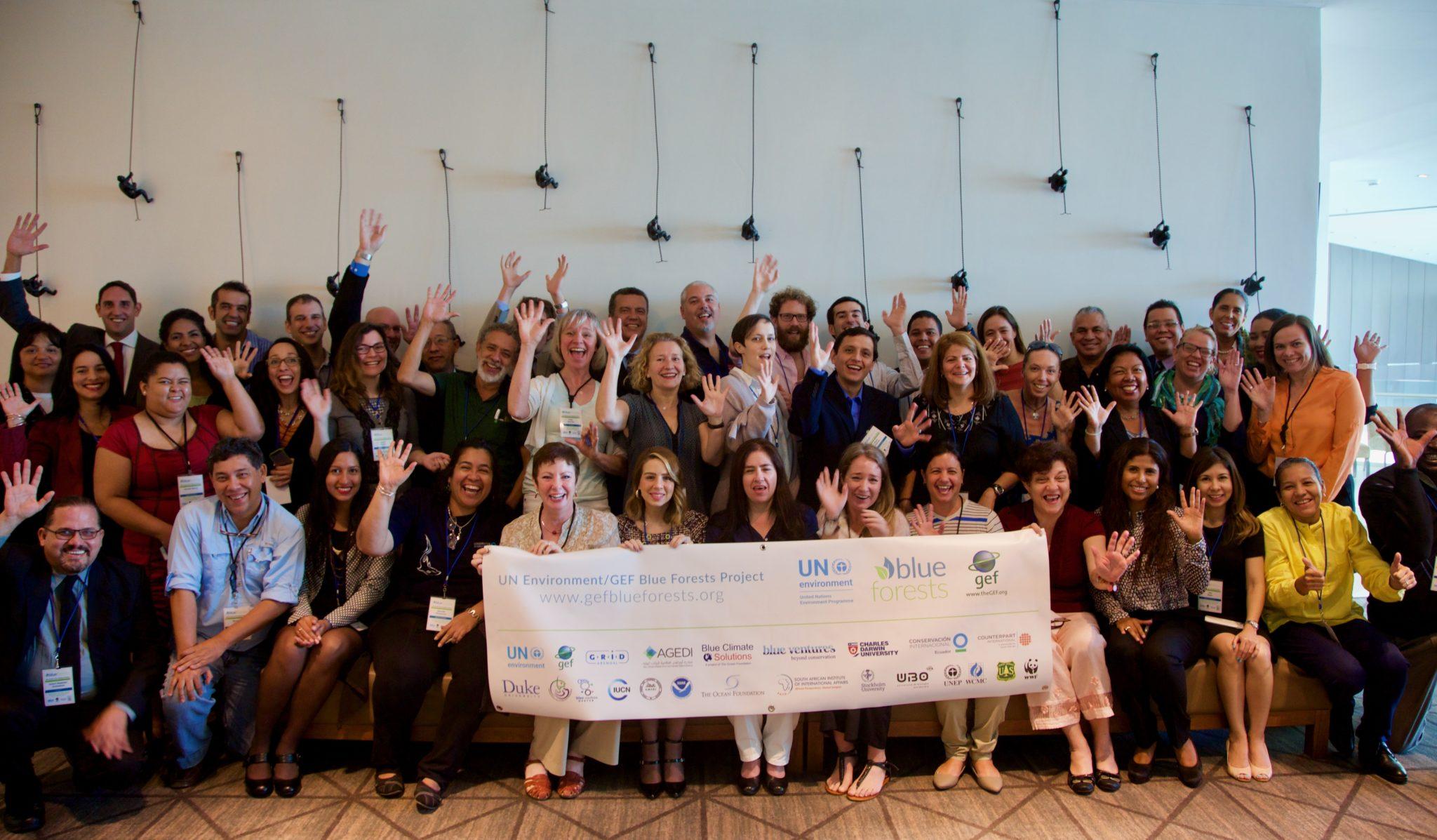 Panamá acoge reunión internacional sobre rol de los manglares y ...